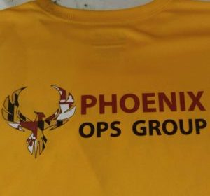 shirt phoenix ops group