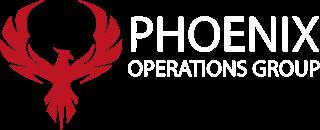 phoenix operations group logo